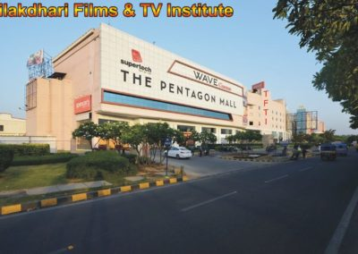Tilakdhari Films & TV Institute Haridwar