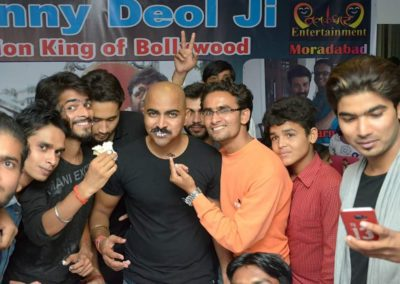 Sunny Deol Birthday Celebration